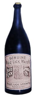 Blue Lick Springs Kentucky