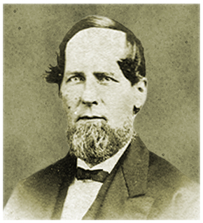 James E. Wolff
