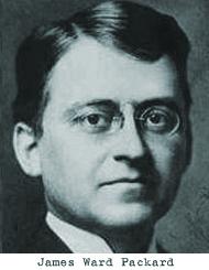 James Ward Packard