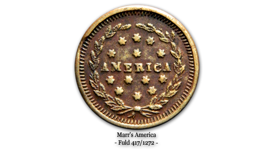 Marr's America