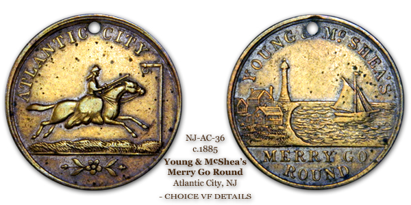NJ-AC-36 Young & McShea's Merry Go Round