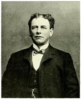 John Lake Young