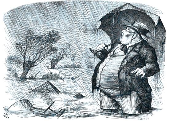 W. & W.H. Richardson's Umbrella and Parasol Manufactory