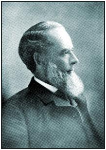 Warren Packard in the mid 1890s.  Warren Ohio