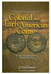 Whitman Encyclopedia of Colonial & Early American Coins