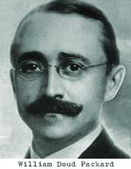 William Doud Packard