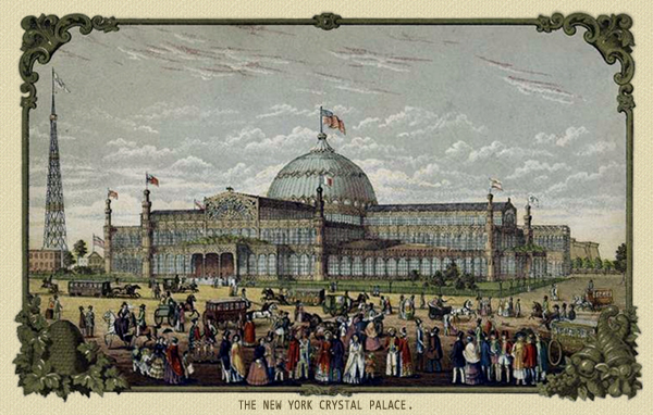 New York's Crystal Palace