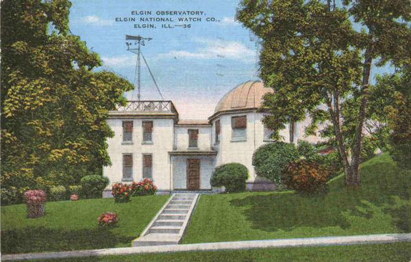 Elgin Observatory