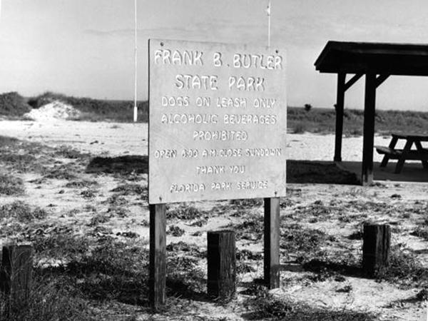 Frank B. Butler State Park