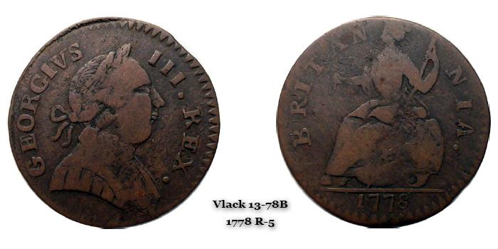 Vlack 13-78B