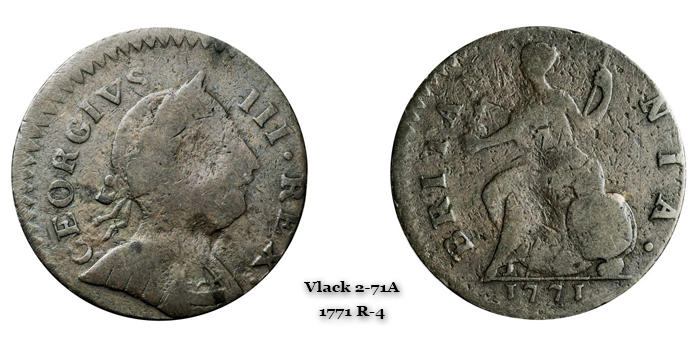 Vlack 2-71A