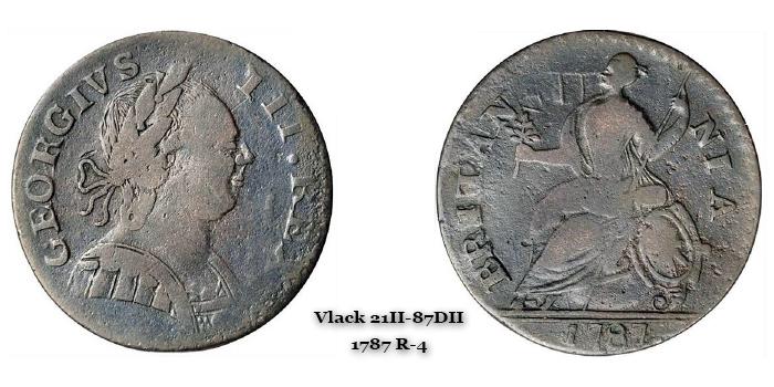 Vlack 21II-87DII