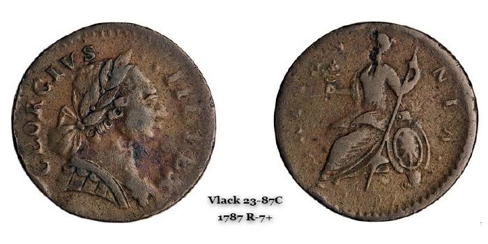Vlack 23-87C