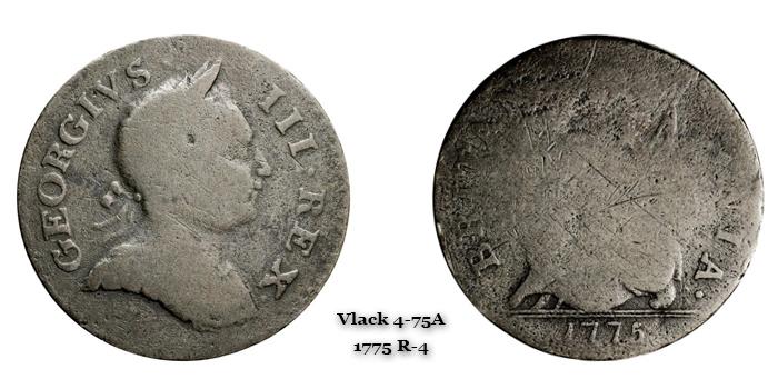 Vlack 4-75A