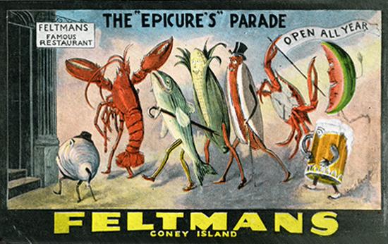Epicures Parade