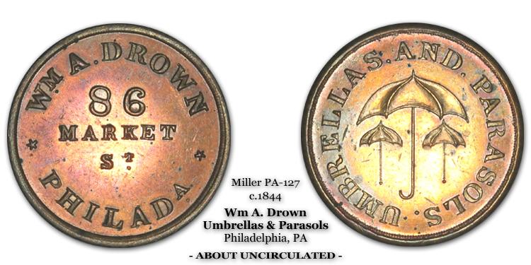 Miller PA-127