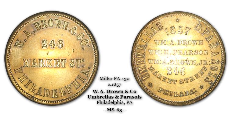 Miller PA-130