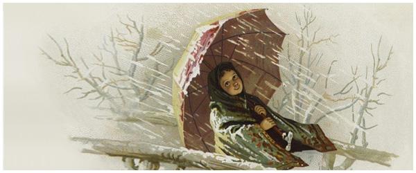 William A. Drown Parasols and Umbrellas