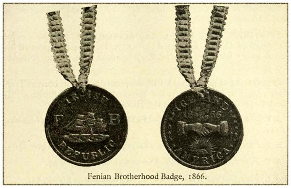 FennianBrotherhoodBadge-1866
