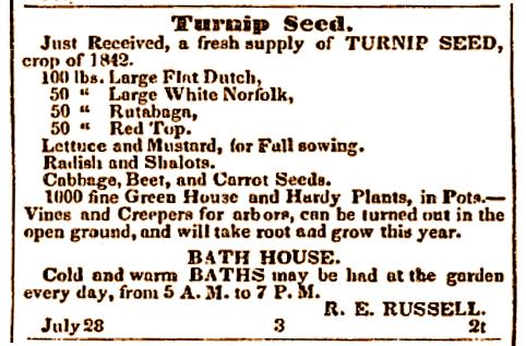 TurnipSeed-August-04-1842