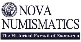 NovaNumismatics.com