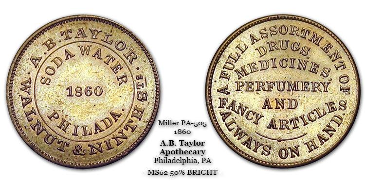 Miller PA-505 A.B. Taylor