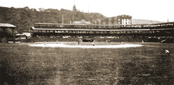 Exposition Park c.1880s