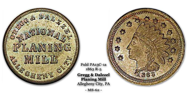 Fuld PA13C-1a Gregg & Dalzzel Planing Mill