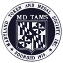 The Maryland Token And Medal Society
